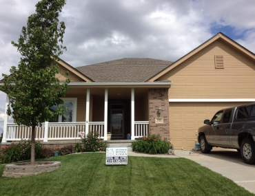 Re Roofing Omaha NE