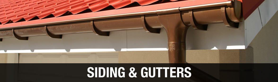 Lincoln omaha siding gutter repair exterior remodel for Exterior remodel and design omaha