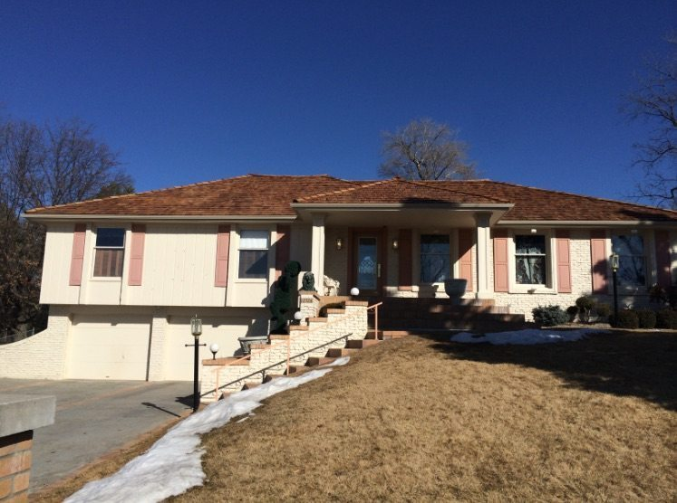 Exterior solutions omaha for Exterior remodel and design omaha