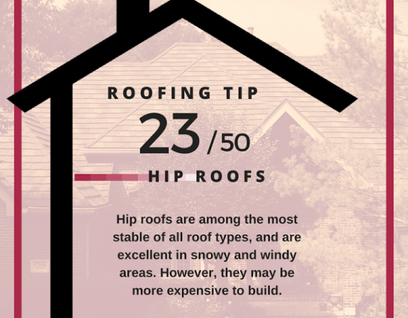 Hip Roofs Info from Exterior Remodel Design