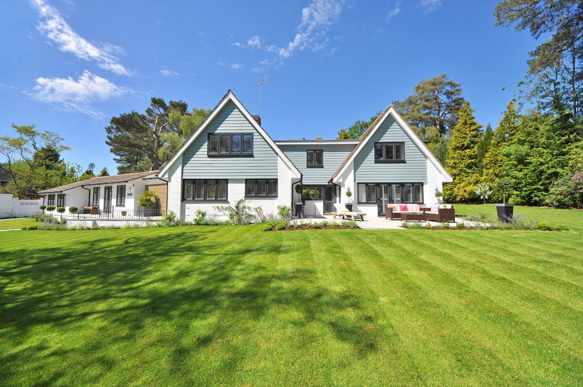How to Maintain Your Aluminum Siding