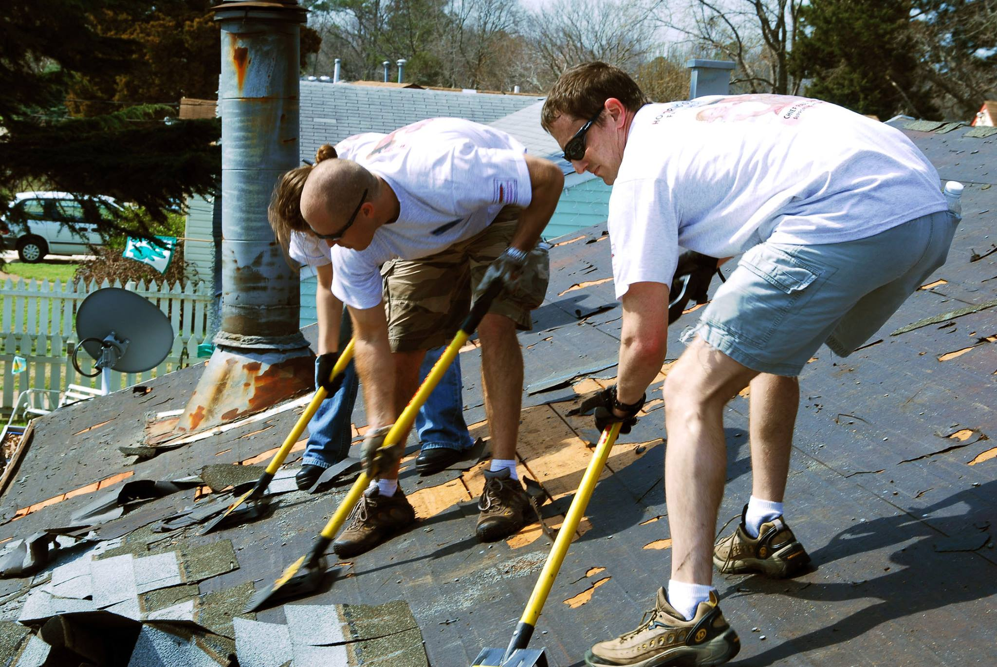4 Signs That Your Roof is Deteriorating