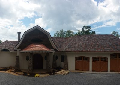exterior-remodel-design-ludowici-roof-beige-home-front-exterior