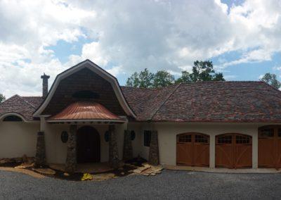 exterior-remodel-design-ludowici-roof-beige-home-front-exterior