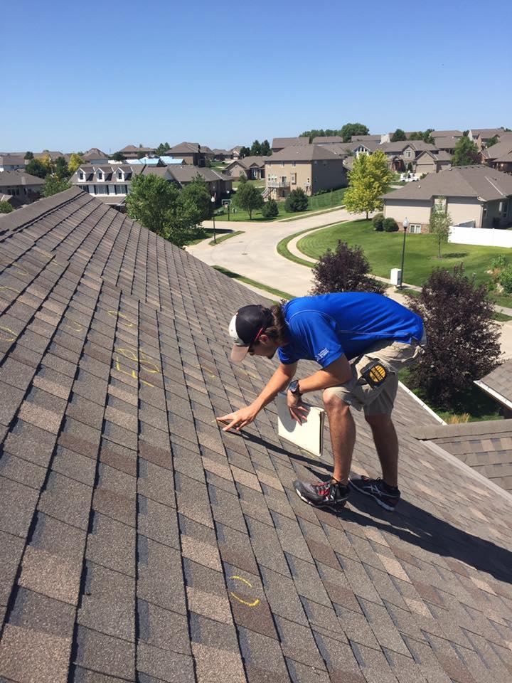 Superb Omaha Roofing Contractors | Exterior Remodel U0026 Design Of Omaha