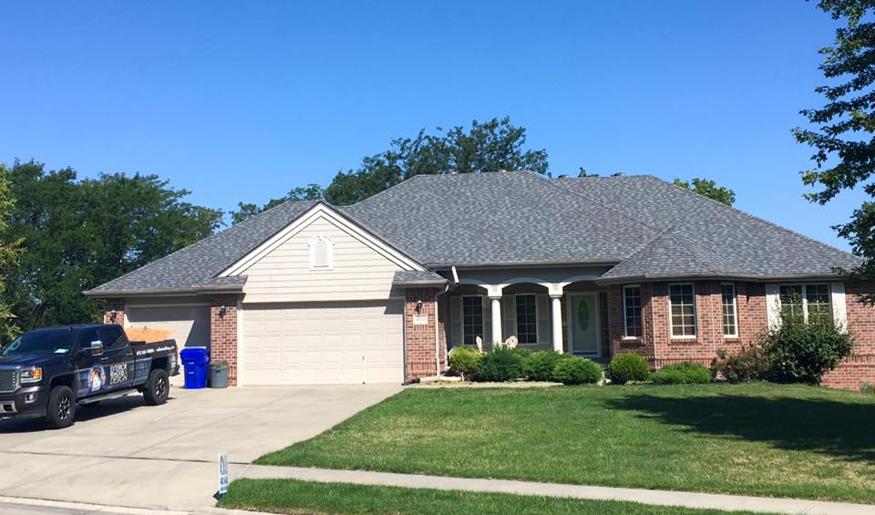 Advice From Omaha Lincoln Ne Roofing Roof Repair Specialists Exterior Remodel Design Blog