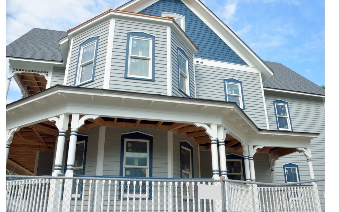 Is Vinyl Siding Right For My Home?