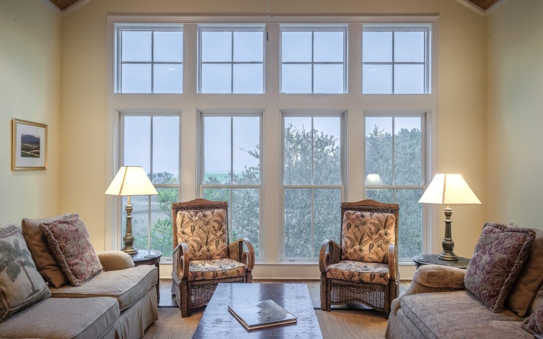 Make Your Home Energy Efficient with New Windows