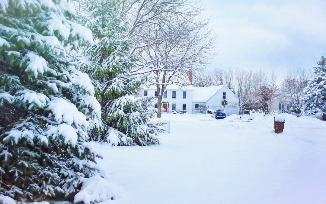 The Most Common Winter Roofing Issues