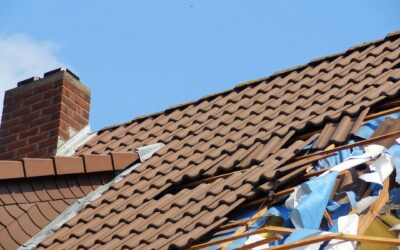 5 Ways to Prepare Your Roof for a Tornado