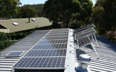 Solar Energy Installation: Pros & Cons