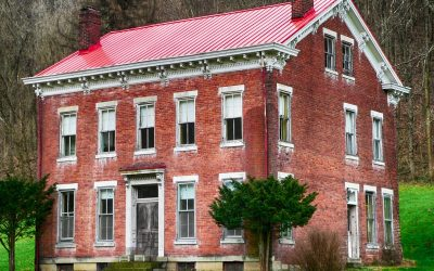 Guide to Choosing the Right Roof for Your Historic House