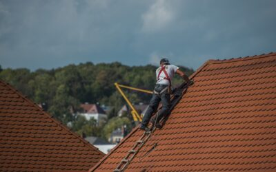 How to Maintain Safety at Roofing Job Sites