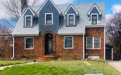 Does an Attractive Roof Improve Curb Appeal?