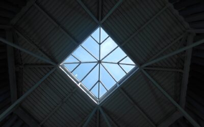 4 Ways to Prepare Your Skylight for Fall