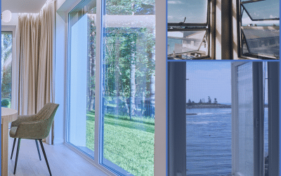 6 Best Window Styles for Amazing Views